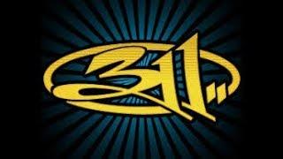 "311 ""Galaxy"" guitar Cover"