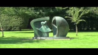 Our Visit To The Henry Moore Foundation