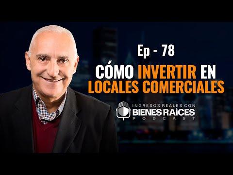 Cómo invertir en locales comerciales - E78