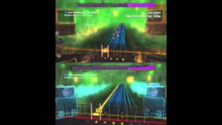 Rocksmith 2014 (The Boxer Rebellion - Step Out of the Car) Lead/Bass