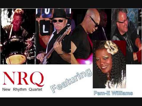 The Blues - NRQ w/ Pam-E Williams