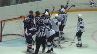 Обзор матча «Кулагер» - «Бейбарыс» 1:0