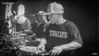 Invisibl Skratch Piklz - Live @ Red Bull Thre3style 2015 World Finals