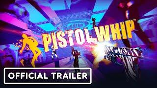 videó Pistol Whip