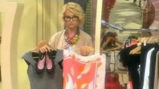 Базовый гардероб от Эвелины Хромченко   YouTube