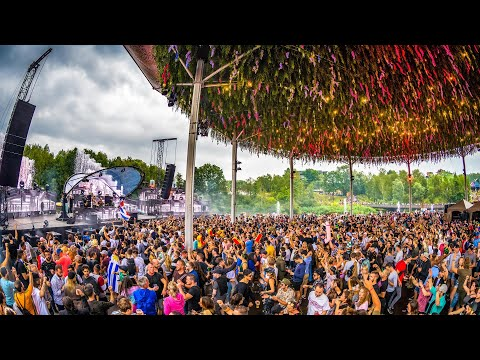Solardo | Tomorrowland Belgium 2019 - W2
