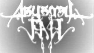 Abysmal Fall - The Silent War