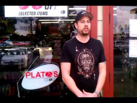 Platos Closet-Textmunication