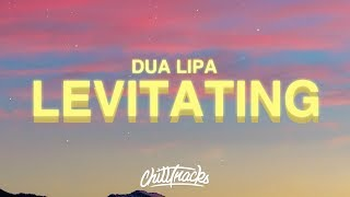 Dua Lipa - Levitating (Lyrics)