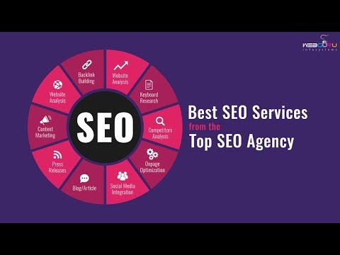 SEO Company: An Aid To Your Business Growth