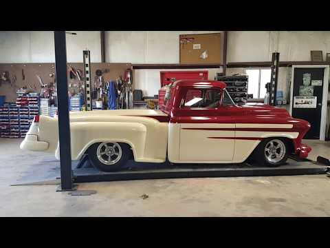 1956 GMC Pick Up