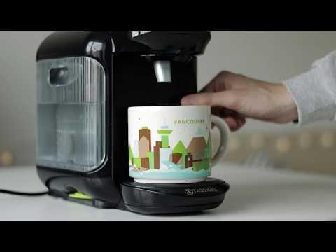 Die Nummer 1 Kaffeekapselmaschine auf Amazon - Bosch Tassimo Vivy 2 Review