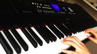 """""""İçerde"""" - Jenerik Dizi Müziği - Piano & Gitar Cover"""