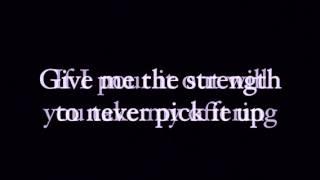 """Just As I Am"" - Brantley Gilbert (Lyrics)"