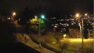 preview picture of video 'marruecos por la noche sur'