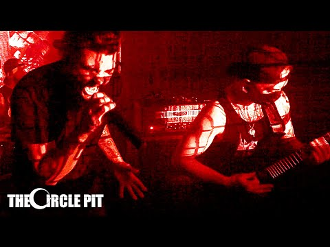 PARAM-NESIA - Pestilence of Man (Official Music Video) Melodic Death Metal | The Circle Pit online metal music video by PARAM-NESIA