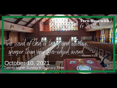 2nd Sunday Mass