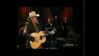 Alan Jackson - Are You Washed In The Blood and I'll Fly Away Medley