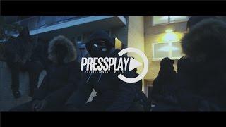 PS X Karma - Riding (Music Video) @PSavage365 @itspressplayent