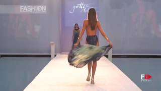 GOTTEX Full Show Spring 2017  Miami Swim Week by Fashion Channel