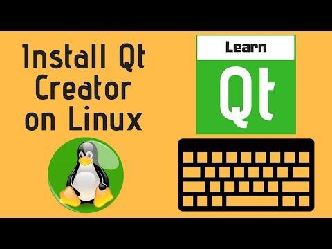 mp4 Linux Ubuntu Qt, download Linux Ubuntu Qt video klip Linux Ubuntu Qt