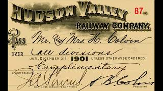 Hudson Valley Trolley