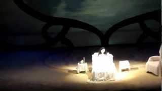 опера Травиата 4 акт Финал