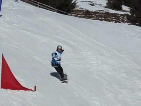 Watch videoSíndrome di Down: Special olympics Merano 2008