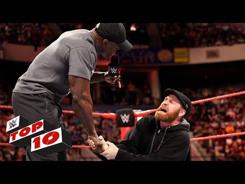 Download Top 10 Raw moments: WWE Top 10, May 28, 2018