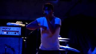 Young Guns - Towers (On My Way) / Live @ Live Music Hall Köln 06.05.2012 (720p HD)