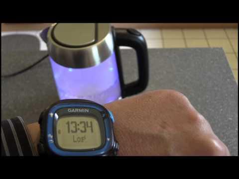 Wasserkocher - Arendo Primewater - Glas - LED Innenbeleuchtung