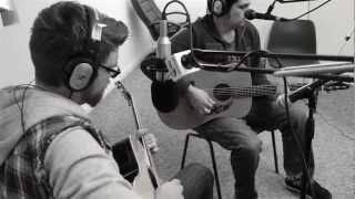 preview picture of video 'Black Orchid Empire - 'This City' (Acoustic Version LIVE on Phoenix FM)'
