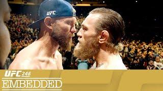 Подписывайтесь на единственный официальный канал UFC на русском языке: https://bit.ly/2REVF4M  Следите за UFC в русскоязычных социальных сетях:  Instagram: http://www.instagram.com/ufcrussia  Twitter: http://www.twitter.com/ufcrussia  Vkontakte: http://www.vk.com/ufc  Получи неделю бесплатной подписки на UFC Fight Pass: http://www.ufc.tv/packages