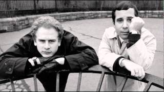 Simon & Garfunkel - My Little Town