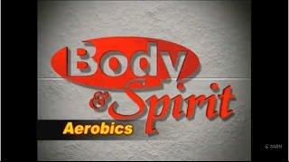 "Body & Spirit Aerobics -  ""A Workout For Women"" #019"