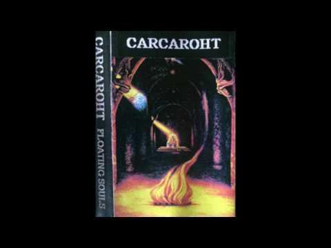 Carcaroht - Spectrumizing Reflections