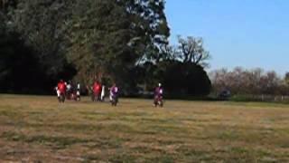 preview picture of video 'Polo en Moto - La Serena 2004'