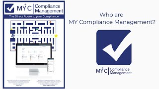 MY Compliance Management-video