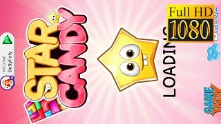 Star Candy - Puzzle Tower Game Review 1080P Official Gameindy