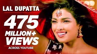 Lal Dupatta Full HD Song | Mujhse Shaadi Karogi | Salman