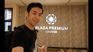 Plaza Premium Lounge Singapore | Priority Pass