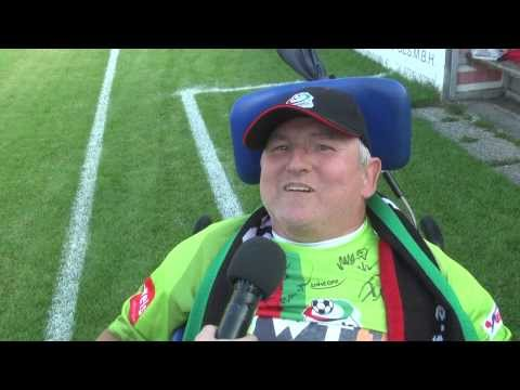 FC Wels : Union Edelweiß