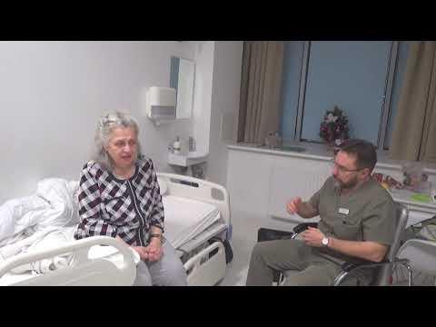 Лечение стеноза и грыжи диска в поясничном отделе позвоночника