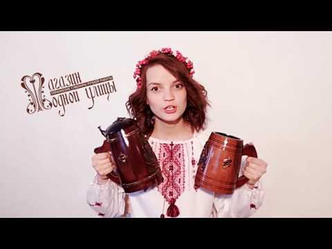 Видео обзор: Пивная кружка из дерева и бочонок для пива | ручная работа | сделано в Украине