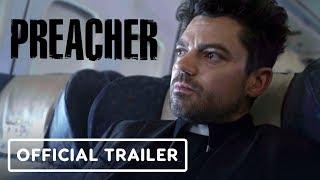 Preacher: Season 4 Exclusive Trailer - Comic Con 2019
