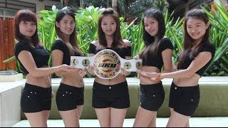 preview picture of video 'CHINA WANNING CUP 2014 - WKU WORLD CHAMPIONSHIPS (PROMO)'