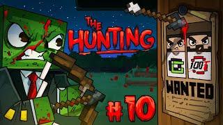 CRUSHING HIS SOUL! (Hunting OpTic/100T) - Ep.10