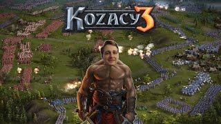 Kozacy 3 Multiplayer - Husaria do boju! [3vs3]