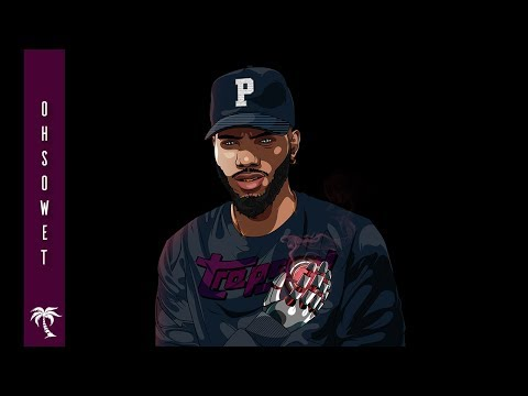 [FREE UNTAGGED] Bryson Tiller x Travis Scott Type Beat ft Kris Wu 'Oh So Wet' | Free Type Beat 2017