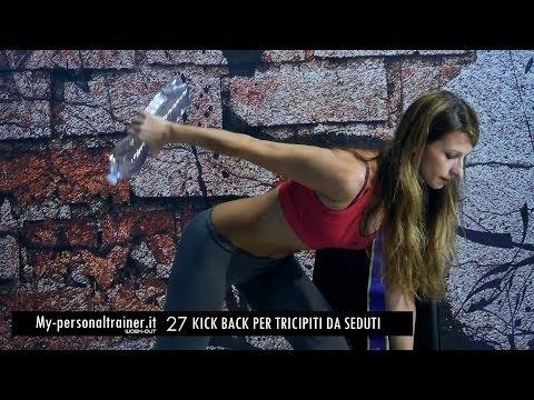 Video di sesso con la bella metiski